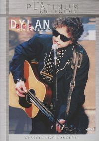 Cover Bob Dylan - MTV Unplugged [DVD]